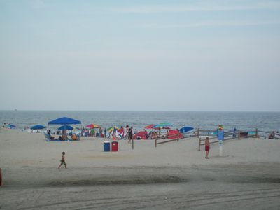 North Wildwood condo rental