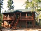 Duck Creek Village cabin photo