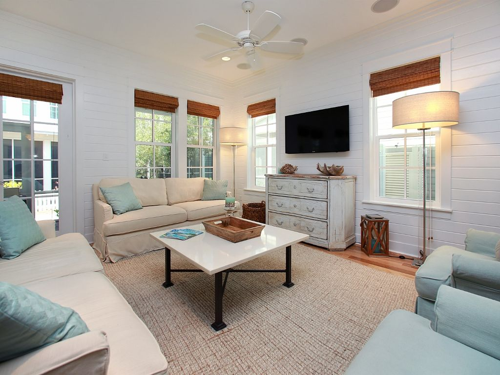 Living Room Southern Decor southern charm watersound west coastal decor heated pool reduced charmwatersound beach