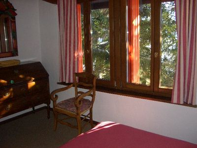 Madonna di Campiglio: 7 beds - directly on the ski slopes
