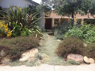 Goleta house rental - Welcome to our home!
