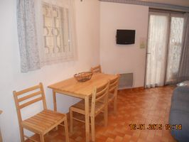 location appartement Cassis Studio+coin nuit