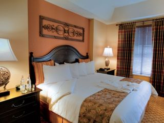 Lake Buena Vista condo photo - Presidential Master Bedroom