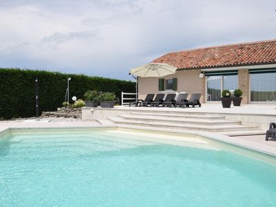 MAISON DE CHARME luxurious apartment in country villa with swimming pool  - Unità 4058260 I