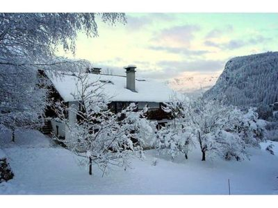 Holiday house 200878, Les Houches, Rhone-Alpes
