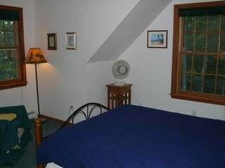 Bridgton lodge photo - Master Bedroom