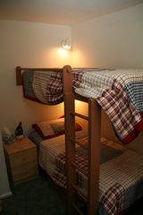 Warren condo photo - Twin over Twin bunk beds