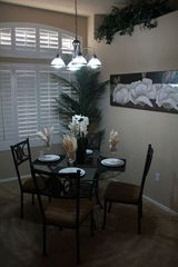 Dining - Mesa townhome vacation rental photo