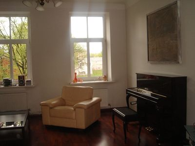 2 Bedrooms At Centre Of Riga
