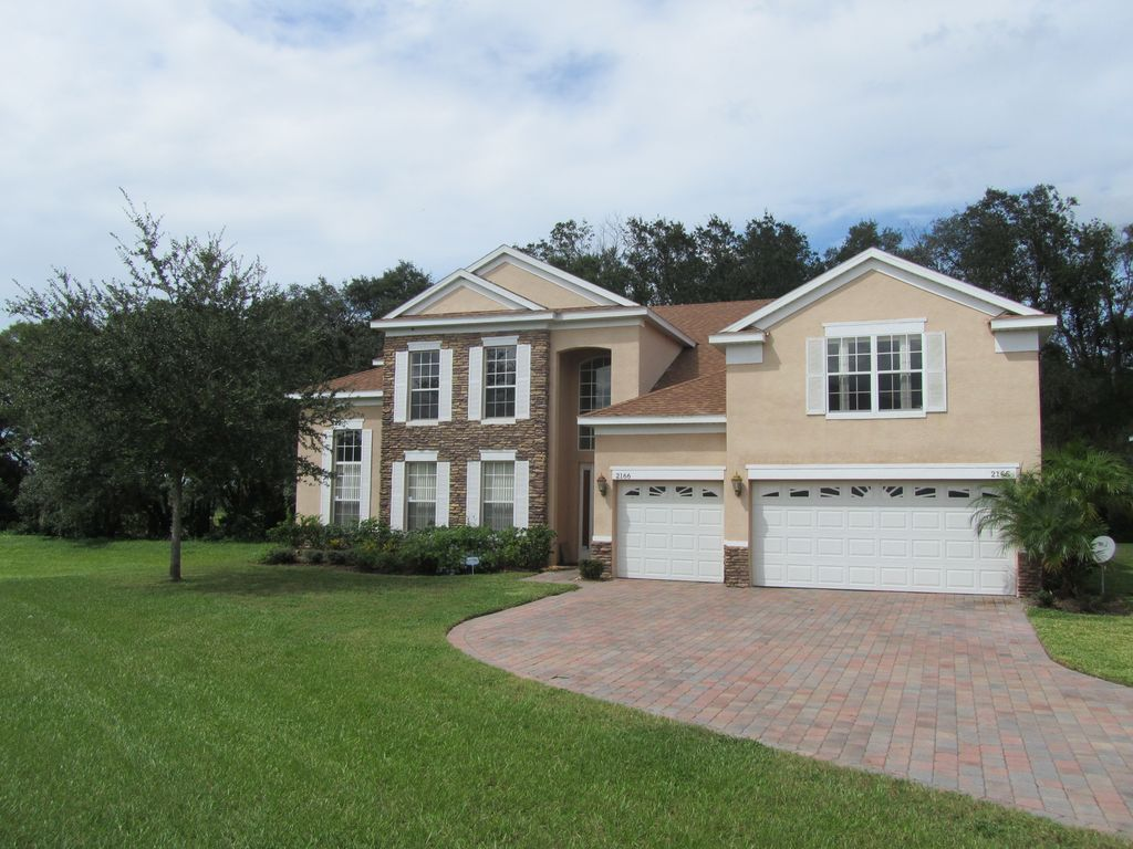4 000 Sq Ft Palace In Orlando Homeaway Ocoee