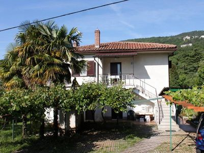 Accommodation near the beach, 31 square meters, Ika, Croatia