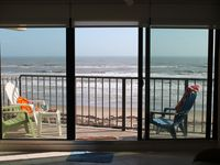 Family Beach Therapy. Oceanfront! Free WIFI & Many Extras!