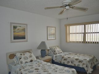 New Smyrna Beach condo photo - Guest Bedroom