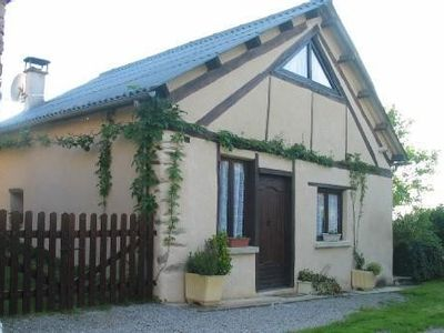 Charming house rental La Feniere 4 to 6 pers outdoor heated pool -SPA