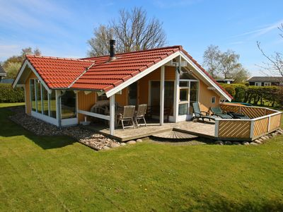 083 - Rendbjerg, Gråsten - Two Bedroom House, Sleeps 4