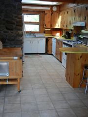 Sunapee cottage photo - Kitchen