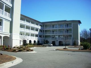 Litchfield Beach and Golf Resort - Pawleys Island condo vacation rental photo