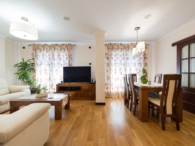 Ideal apartment Quality and Comfort Holidays