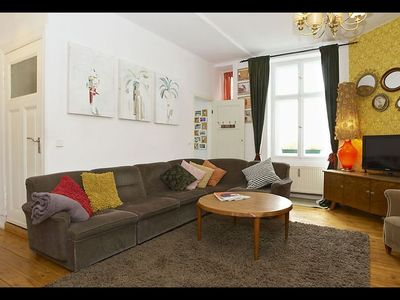 Holiday apartment 275588