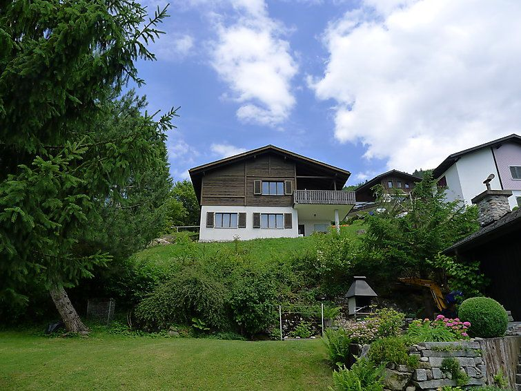 Vacation home Chalet Stöckenweidstrasse  in Gommiswald, Lake Zurich Region - 6 persons, 3 bedrooms