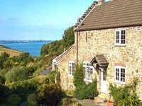 WISTERIA COTTAGE, pet friendly in Hallsands, Ref 905075