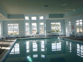 Vacation Homes in Ocean City house photo - Indoor Pool