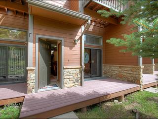 Breckenridge condo photo - Walking Distance to Slopes, Lifts and Main St.