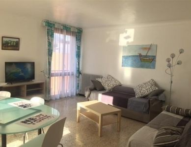 Photo for 1BR Apartment Vacation Rental in Banyuls-sur-Mer, Occitanie