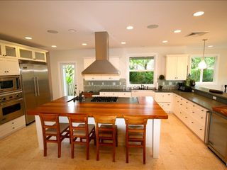 Kailua house photo - Gourmet Kitchen