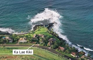 Poipu house photo - An Acre of Paradise on Kauai's southern most point