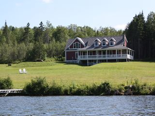 Glover house photo - Paradise on Daniels Pond Awaits You