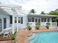 Old Key West Style Home in the Historic District of Delray Beach - Near Downtown