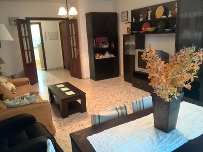 WiFi 96m2 Nice apartment close to the center