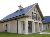 Luxury house in the Lough Erne Golf Village for the perfect break
