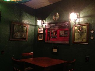 Hood River house photo - Authentic Irish Pub Rm next to the Game Room...Make Memories w/ Family & Friends