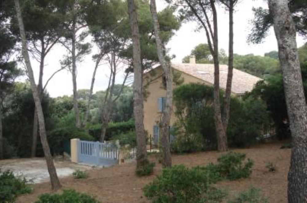 Accommodation near the beach, 40 square meters,