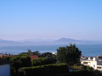 **** Apartment 113 m2 extraordinary view of ocean and mountains of Spain