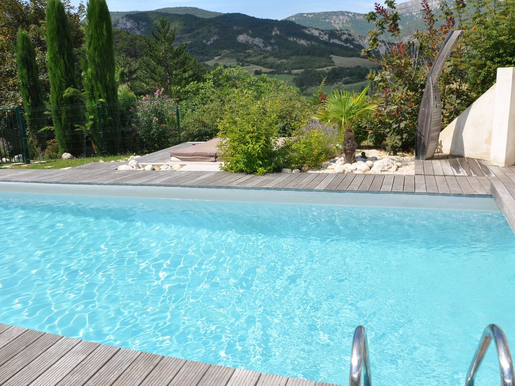 Peaceful house, with garden , Clément, Rhone-Alpes