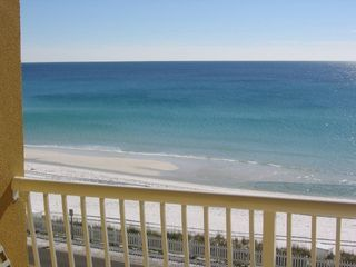 Beach Retreat 411 Awesome Balcony Views From Master & Livingroom Sliders - Beach Retreat Condos condo vacation rental photo