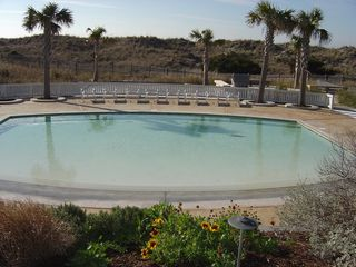Bald Head Island house photo - The Shoals Club baby pool