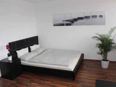 Holiday apartment 258352