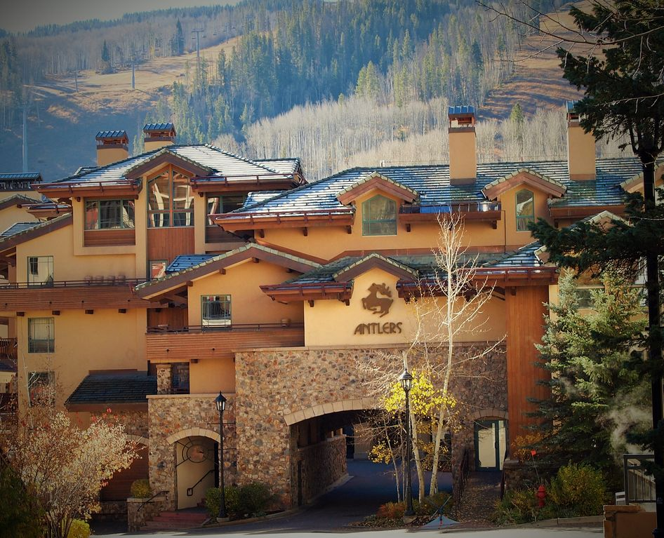 Platinum 3br Vail Top Rated Antlers Vrbo