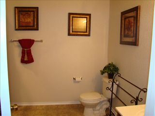 Large master bath. - San Antonio house vacation rental photo
