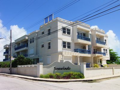 Silver Sands apartment rental - .