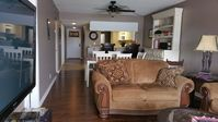 Waterview 105- Newly Furnished And Decorated  2 Br, 2 Ba Waterfront Condo