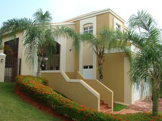 Humacao house photo - Private executive home, quiet cul de sac