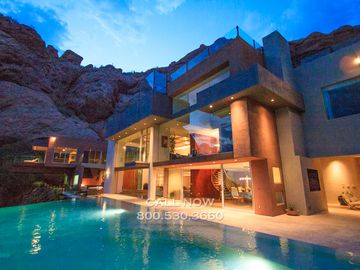 Paradise Valley house rental