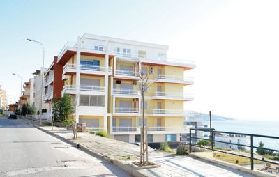 image for 1 bedroom accommodation in Sarande