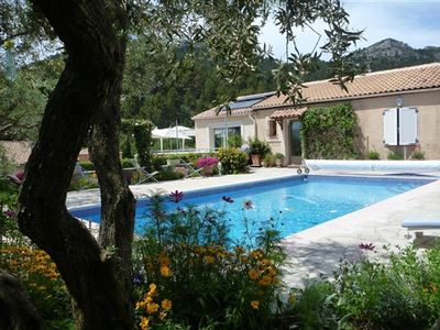 Holiday house 249457, Saint-savournin, Provence and Cote d