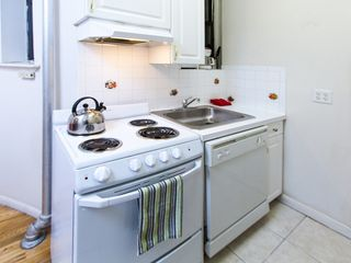 Upper East Side apartment photo - Kitchen area